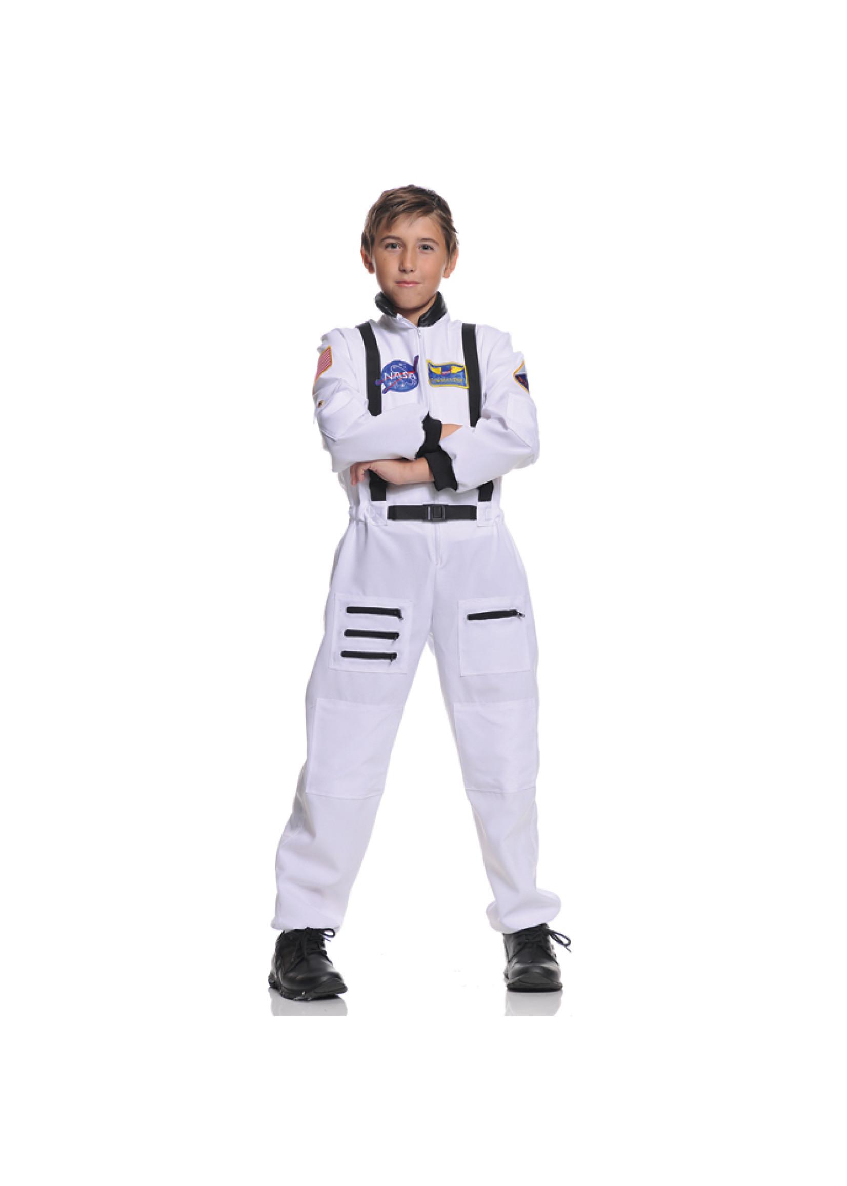 UNDERWRAPS Astronaut Costume - Boy's