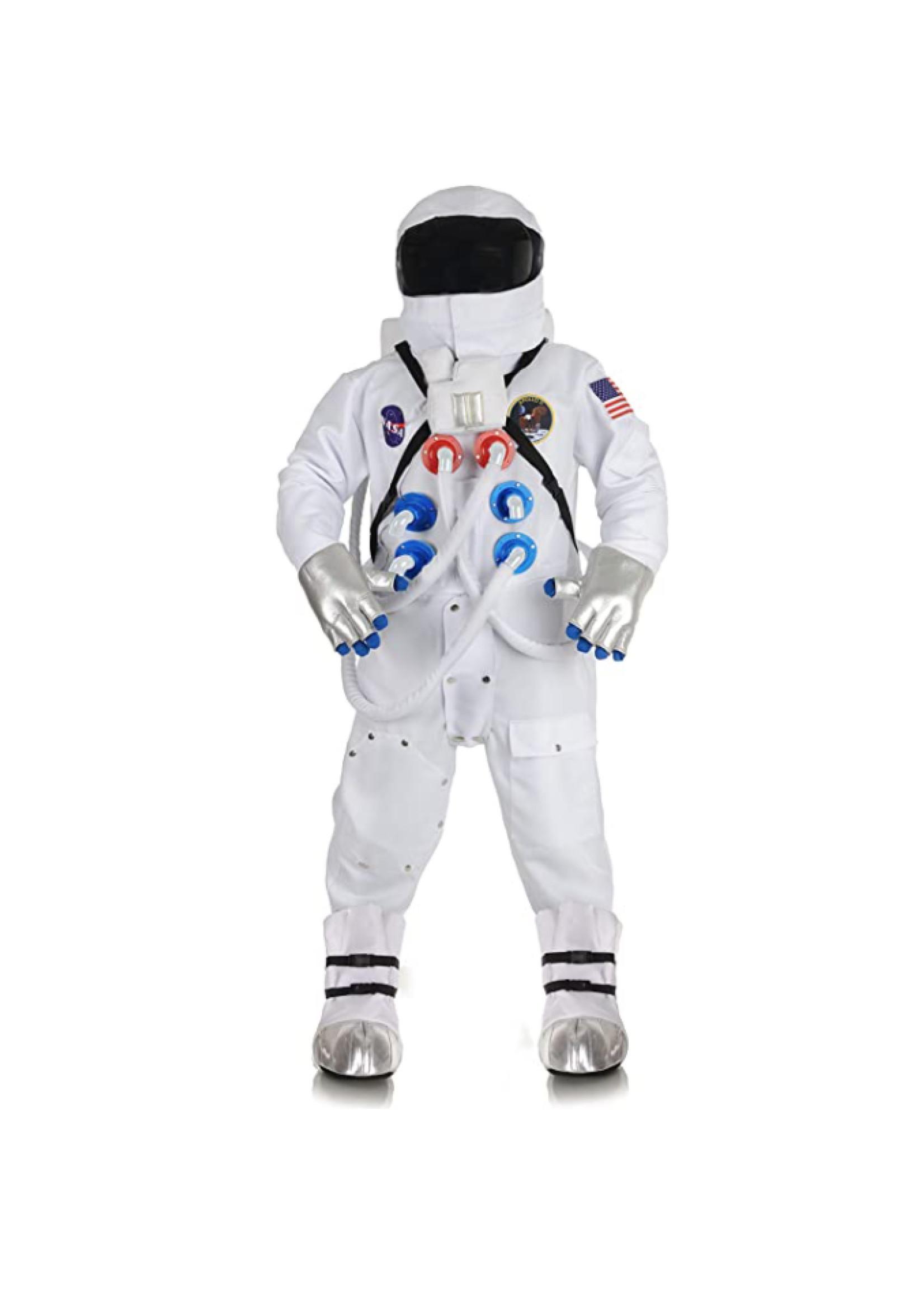 UNDERWRAPS Deluxe Astronaut Suit - Men's