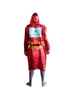 TRICK OR TREAT Rocky Balboa  Robe - Men's