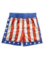 TRICK OR TREAT Rocky - Apollo Creed Trunks - Mens