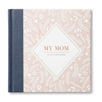 Compendium Book | My Mom Her Words