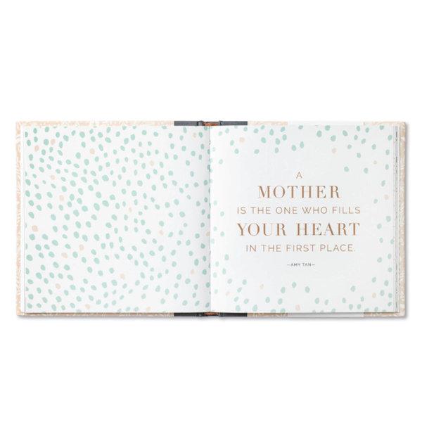 Compendium Book   My Mom