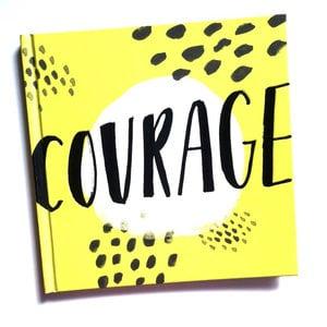 Compendium Book   Courage