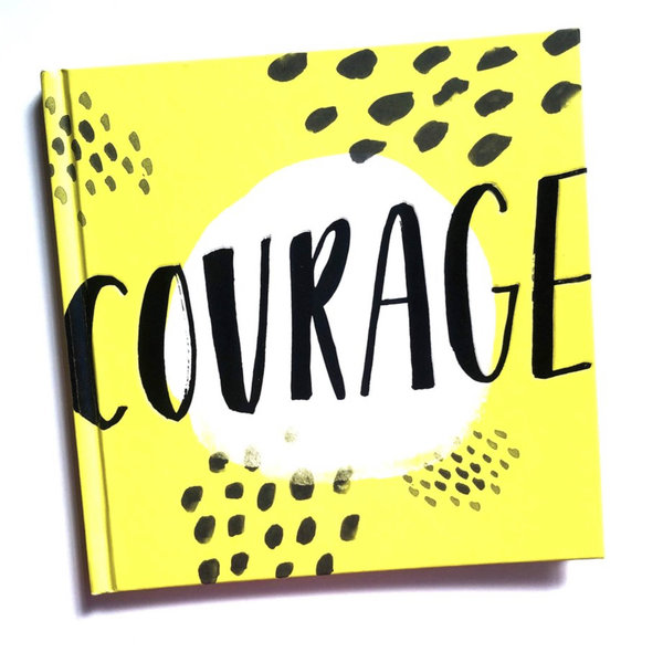 Compendium Book | Courage