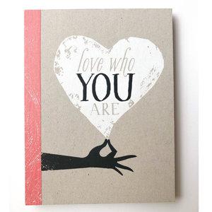 Compendium Book   Love Who You Are