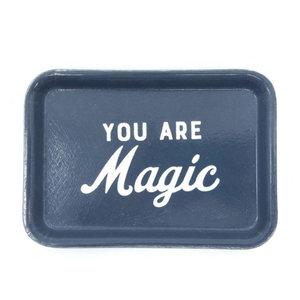 THREE potato FOUR Trinket Tray | You Are Magic
