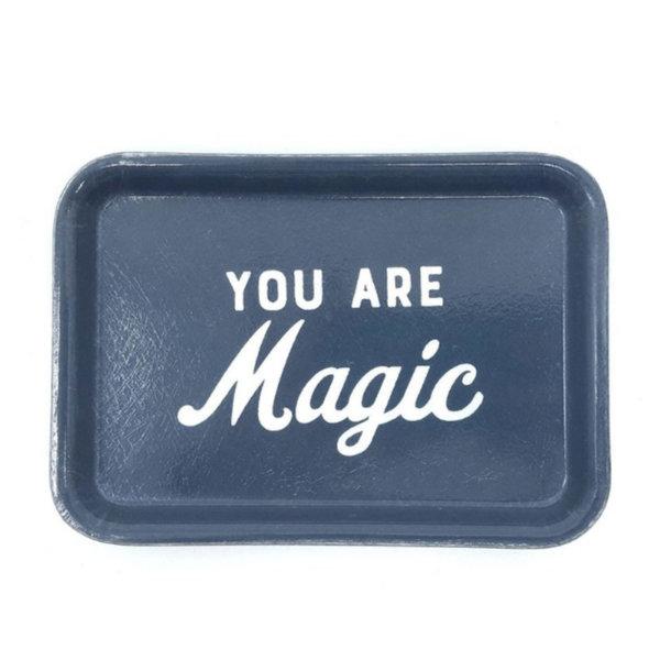 THREE potato FOUR Trinket Tray | You Are Magic