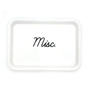 THREE potato FOUR Trinket Tray | Misc.