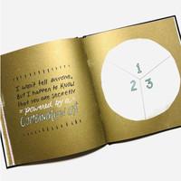 Compendium Book | I Wrote A Book About You