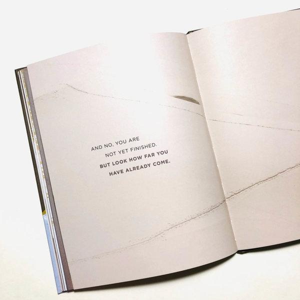 Book   You Already Are