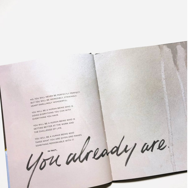 Compendium Book | You Already Are