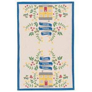 Now Designs Tea Towel | Home Sweet Home