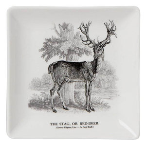 Cubic Products [MAGPIE] Trinket Tray | Stag
