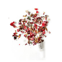 Thimblepress Push Pop Confetti | Floral Eco-Friendly