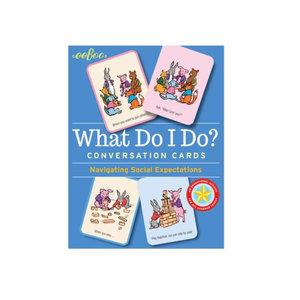 Flashcards|What Do I Do?