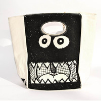 Fluf Textile Goods Inc Lunch Bag | Big Mouth