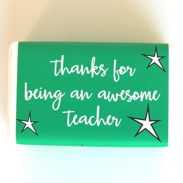 Soap Bar | Awesome Teacher