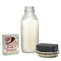 Dulce De Donke Soap   Dulce De Donke   Activated Charcoal