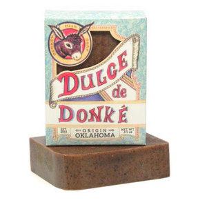 Dulce De Donke Soap | Dulce De Donke | Psorigo Cedarwod