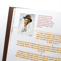 Gibbs Smith Book   The Quotable Will Rogers