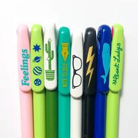Seltzer Goods Pen | 7-Year | Glasses