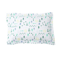 Meri Meri Pillow Sham | Camp Ground