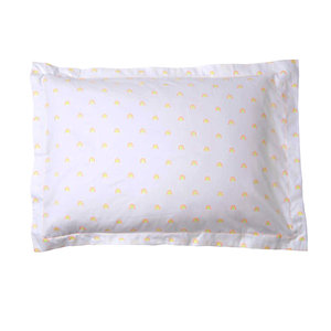 Meri Meri Pillow Sham | Rainbow