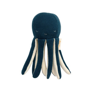 Meri Meri Baby Rattle | Octopus
