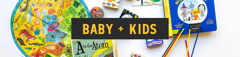 Baby|Kids