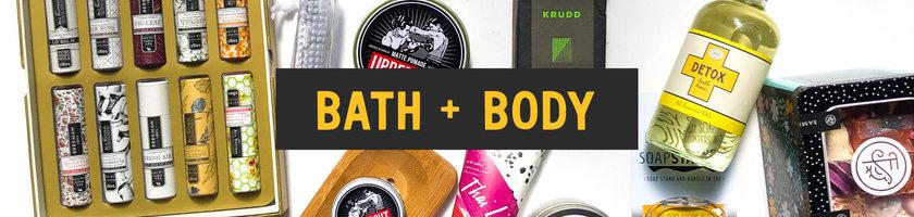 Bath|Body