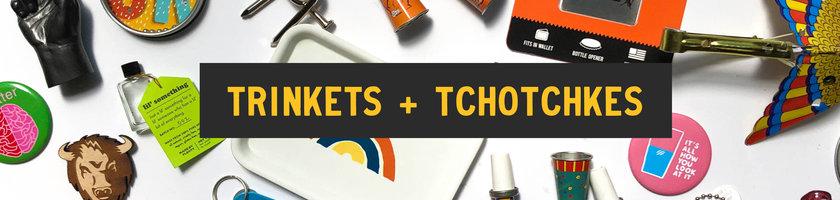 Tchotchkes
