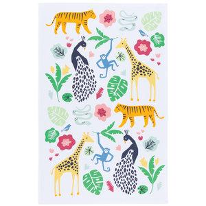 Now Designs Tea Towel | Wild Bunch