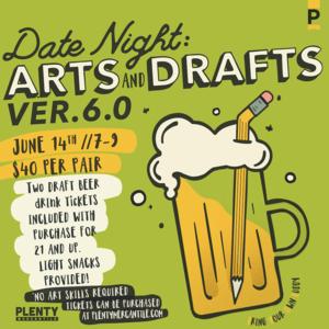 PLENTY CLASS | Arts & Drafts
