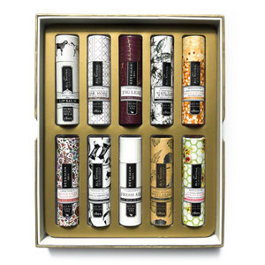 Beekman 1802 Lip Balm Set | 10pc