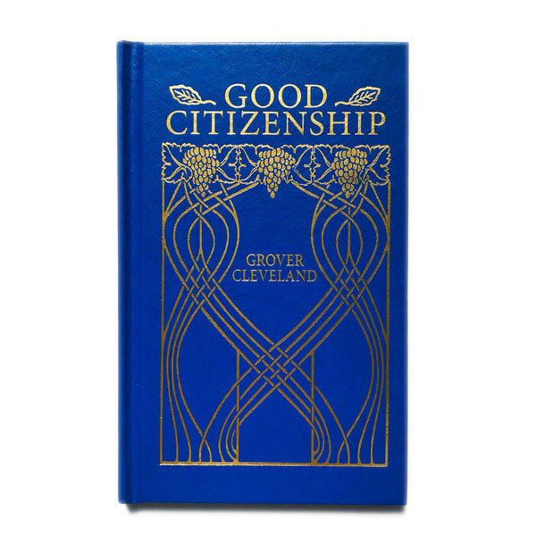 Book | USA Good Citizenship