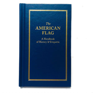 Ingram Publisher Services Book | American Flag