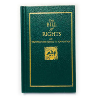 Book | USA The Bill Of Rights
