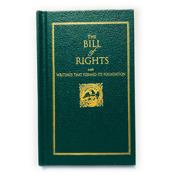Ingram Publisher Services Book | USA The Bill Of Rights