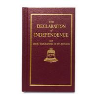 Ingram Publisher Services Book | Declaration of Independence