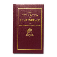 Ingram Publisher Services Book Declaration of Independence