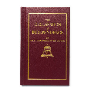 Ingram Publisher Services Book | USA Declaration of Independence