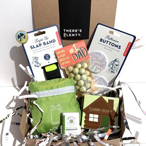 PLENTY Father's Day Gift Box [$49.99]