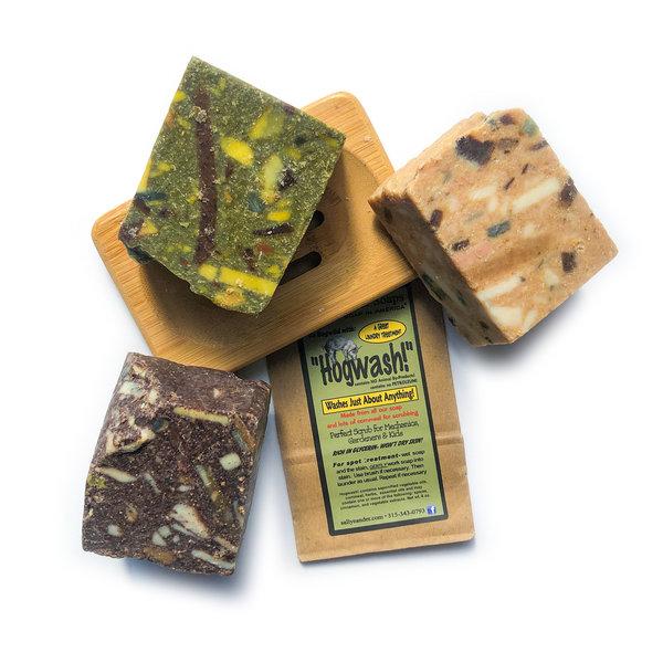SallyeAnder Soaps Soap | Hogwash