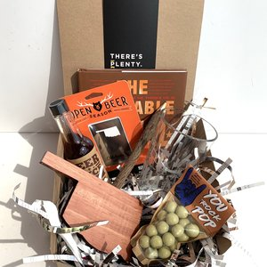 PLENTY Gift Box | Dad  [$75.00]