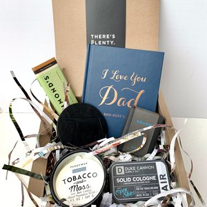 PLENTY Gift Box | Dad [$99.99]