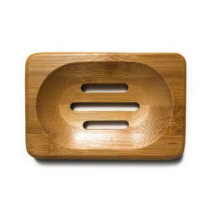 DHgate Soap Dish | Bamboo