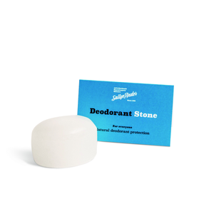SallyeAnder Soaps Deodorant Stone | Large