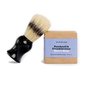 SallyeAnder Soaps Soap   Shave