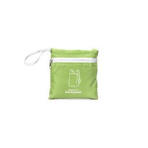 Kikkerland Compact Backpack|Green