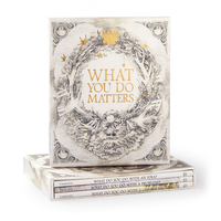 Boxed Book Set | What You Do Matters
